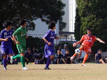 第94回全国高校サッカー選手権大会 準々決勝