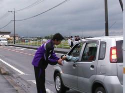 熊本震災支援活動41
