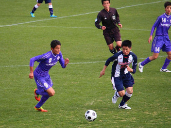 H28年度佐賀県高等学校サッカー新人大会結果