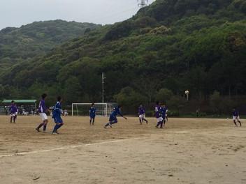 PENALTY CUP U-16長崎試合結果(2日目)