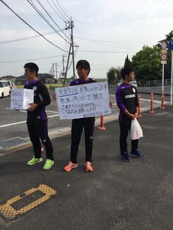 熊本地震支援活動24