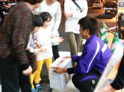 熊本震災支援活動50