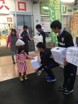 熊本震災支援活動35