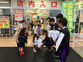雨の中熊本震災支援活動2日目開始!