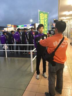 熊本震災支援活動36