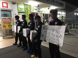 熊本地震支援活動7
