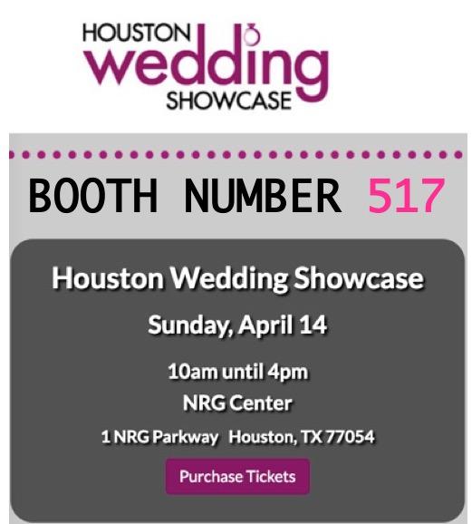 Houston Wedding Showcase