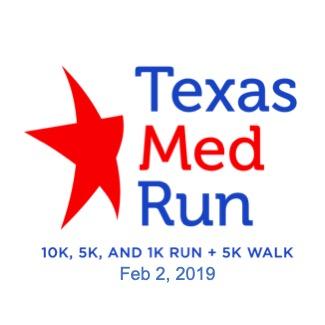 2019 Texas Med Run