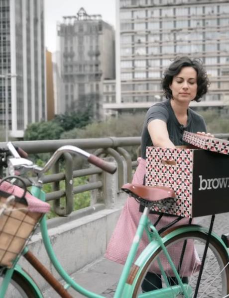 Foodbike Pocket Brownie Affair