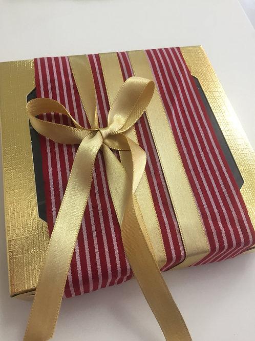 Caixa de presente - 9 und