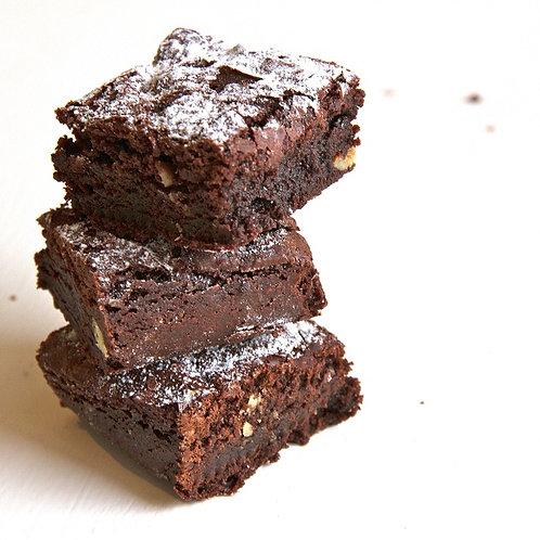Bandeja grande - brownie affair
