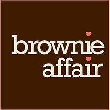 Logotipo Brownie Affair