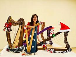 豎琴音樂 Harp Music