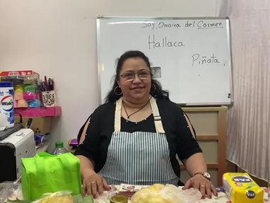 委內瑞拉聖誕糭Hallaca