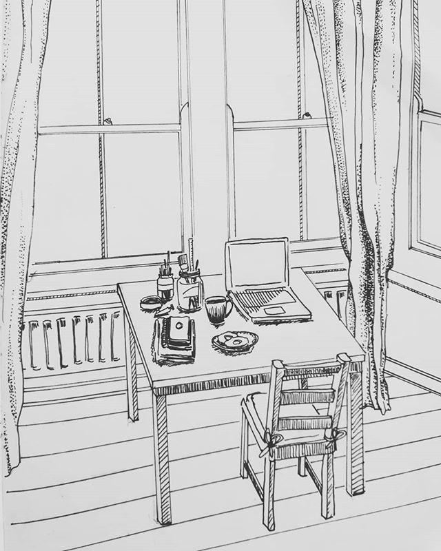 Day 4: Isolation Workspace