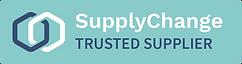 SupplyChange Website Badge Turquoise Hi