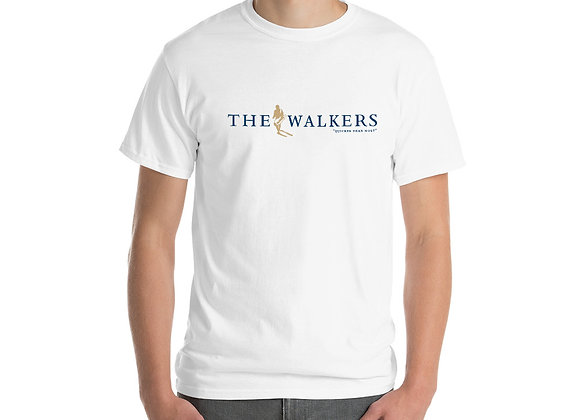 The Walkers - Quicker Than Most Tee