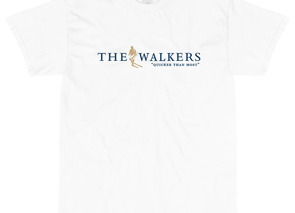 """The Walkers - """"Quicker Than Most"""" Tee"""