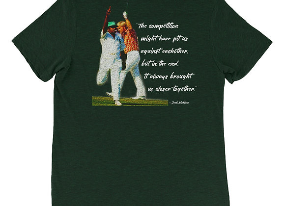 A Spring Tradition Walker Tee - Nicklaus Edition