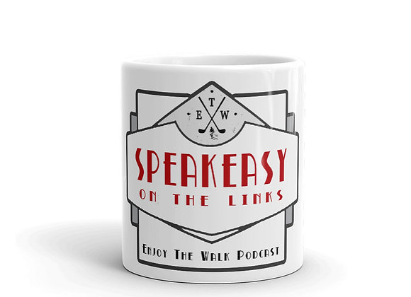 Speakeasy on the Links - Mug