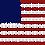 Thumbnail: United We Walk - Women's All American Tri Blend Tee