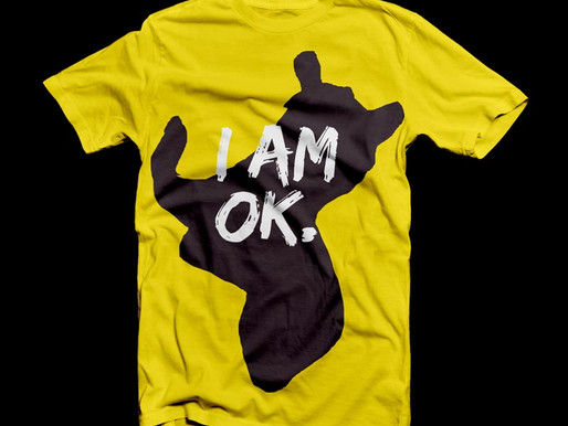 When It is Ok to Not Be Ok