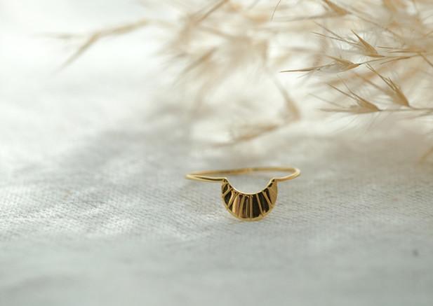 Ring Sonne