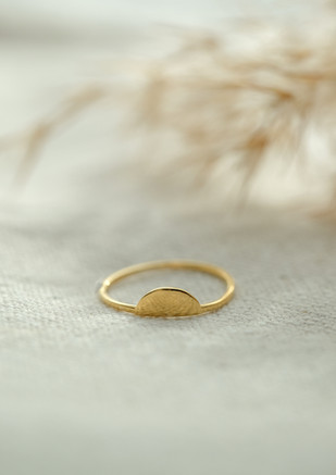 Ring Halbmond