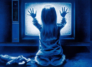 7 Signs You Have a Poltergeist!