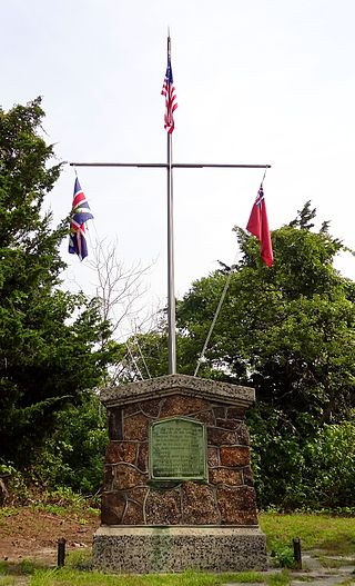 The Halyburton Memorial