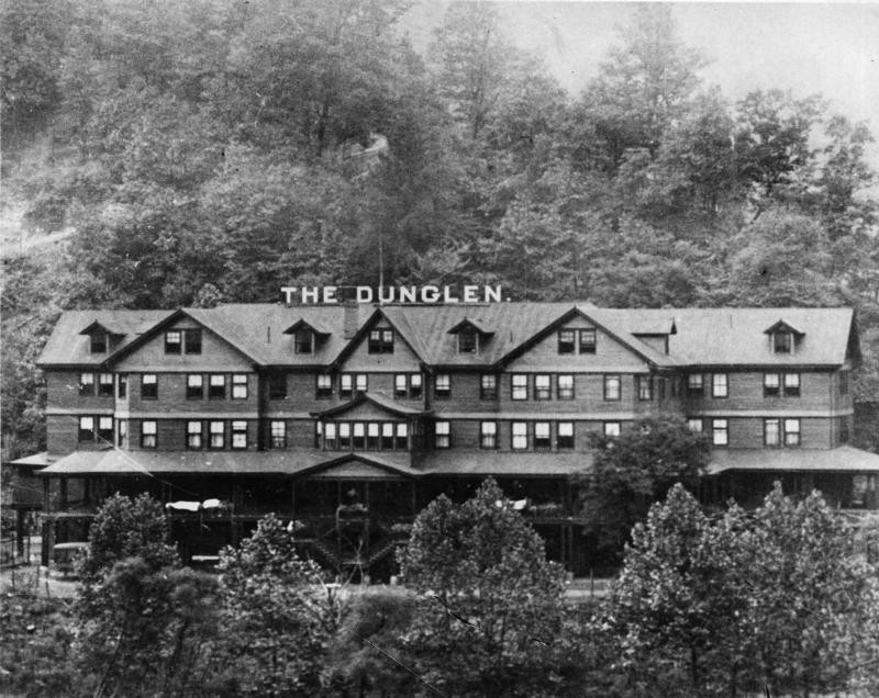 The Dunglen Hotel