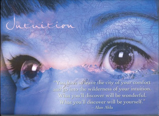 What Type of Intuitive (or Psychic) Are You?