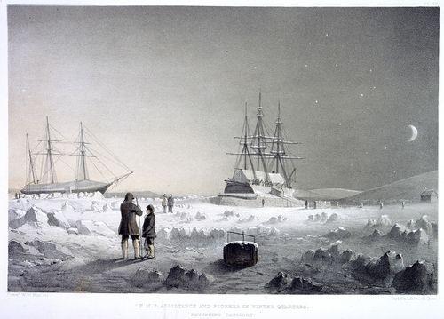 HMS Assistance 1781