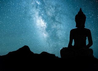 Is Meditation an Effective Exercise for Developing Your Intuition?