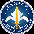 Legacy Safety & Security Logo