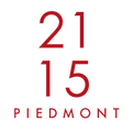 2115 Piedmont Logo