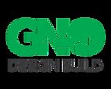GNO Design Build Logo