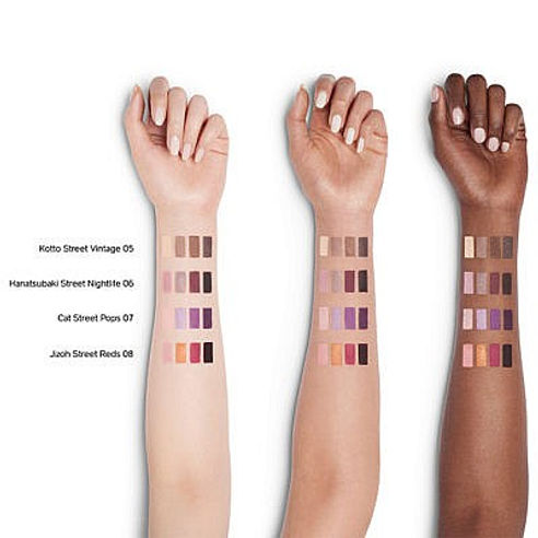 MU Essentialist-Eye-Palette-Arm-Swatch-0