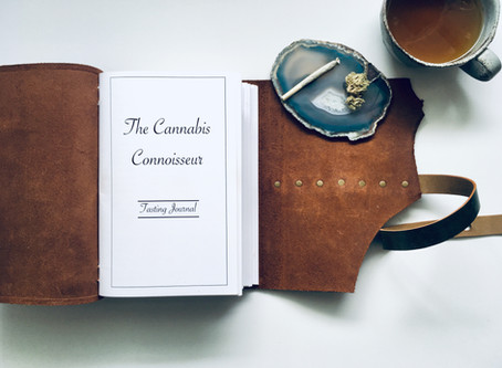 The Cannabis Connoisseur