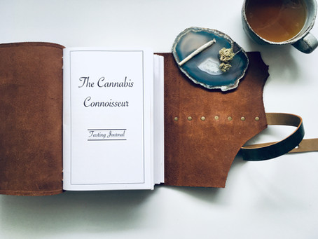 The Cannabis Connoisseur
