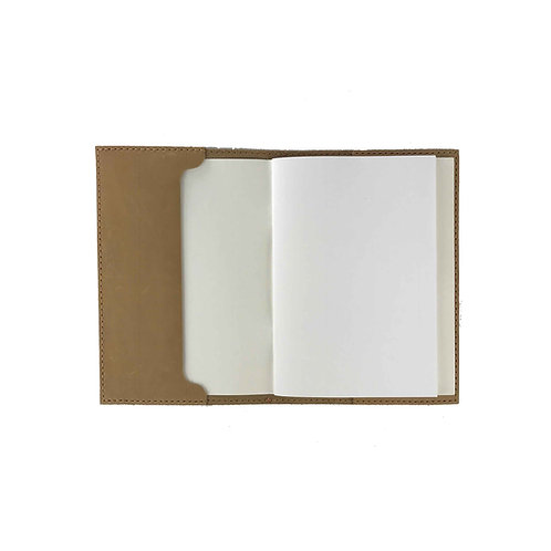 Notebook Cover | Refillable