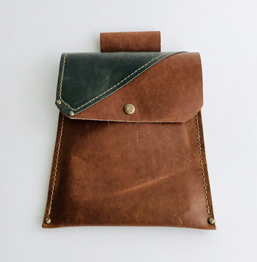 EDC Notebook Pouch