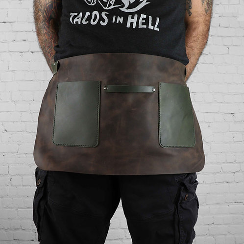 Half Leather Apron