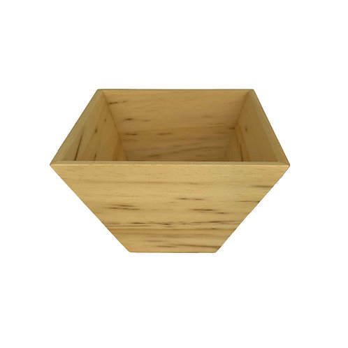 Wooden Bowl | Small