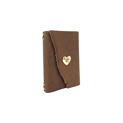 Refillable   Small Journal