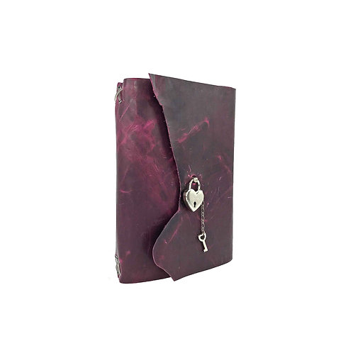 Refillable | Large Journal