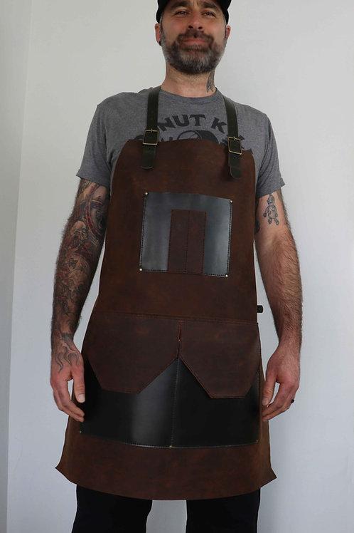 Leather Apron