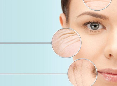Reverse the formation of fine lines and wrinkles!
