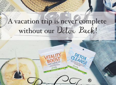 Your vacation trip's must-haves!