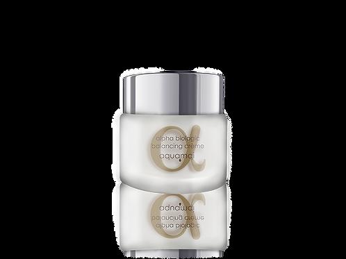 alpha Biologic-Balancing Cream / Anti-aging / Immunity / Beauty